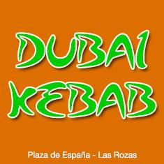 Dubai Kebab