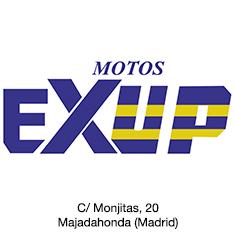 Motos Exup
