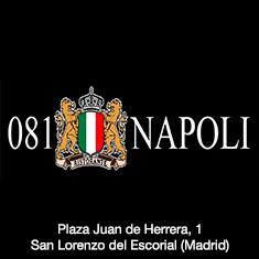 Pizzeria 081 Napoli