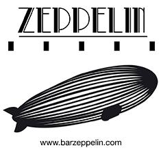 Bar Zeppelin