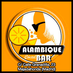 Alambique bar
